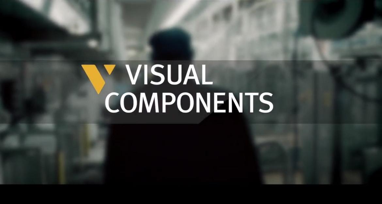 Visual Componentin FlexLinkin suunnittelutyökalun esittelyvideo.